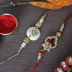 A Fabulous Rakhi Set of 2 /></a></div><div class=
