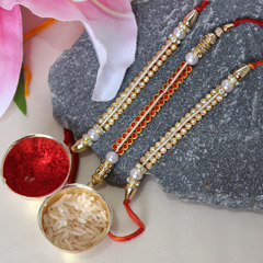Too... Pretty Rakhis