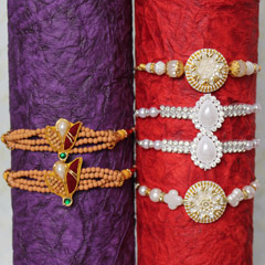 Charismatic Rakhi Celebration