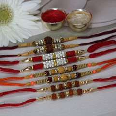For Cheerful Raksha Bandhan
