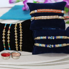 Best Rakhi Set