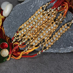 Royal Rakhi Celebration