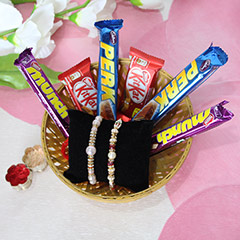 Rakhi with Chocolates /></a></div><div class=