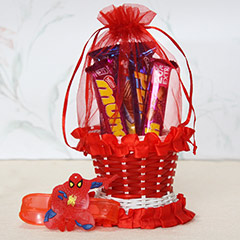 A Basket of Love 4 Bro