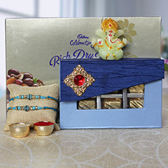 Divine N Chocolaty Combo