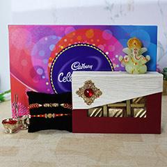 Chocolate Combo Wid Ganesha