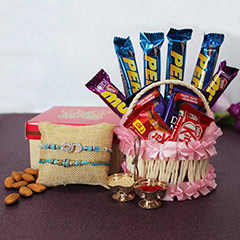 With Love 4 Bro Rakhi Combo /></a></div><div class=