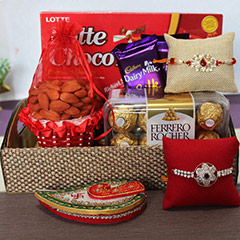 The Complete Choco Hamper