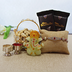 Auspicious and Amazing Hamper
