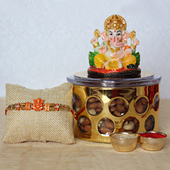 The Ganesha Gift