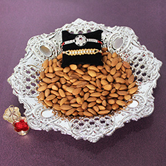 The Almond Basket