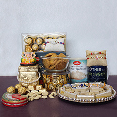 The Jumbo Hamper