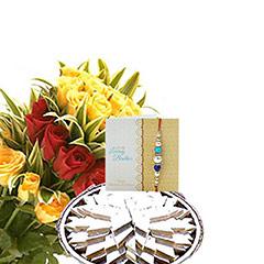 Flowers And Kaju Magic
