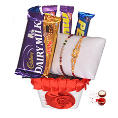 Rakhi Special Mixed Chocolaty Surprise /></a></div><div class=