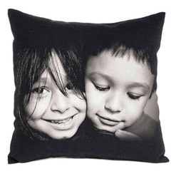 Brother N Sister Personalized Cushion