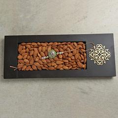 Ethnic Wooden Platter /></a></div><div class=