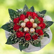 Ferrero & Roses