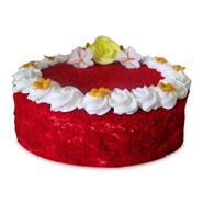 1kg Red Velvet Cake Bangalore