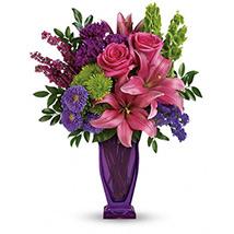 Youre A Gem Bouquet