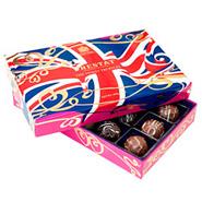 Prestat Union Jack box