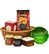 Festive Cheer Basket