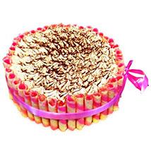 1kg Tiramisu Cake