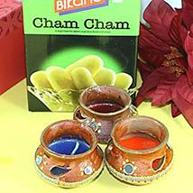 Diwali with Bikano Cham Cham