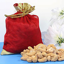 Diwali with Crunchy Cashews