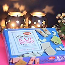 Diwali Kaju Delight