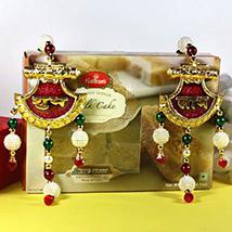 Milkcake with Shubh Labh