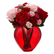 Hearty Valentine Day