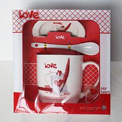 Cup Set for Beloved