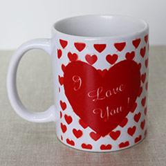 A Hearty Mug!