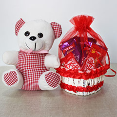 Red & White Gift Combo