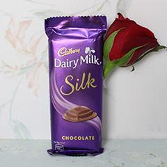 Rosy n Silky