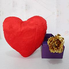 Romantic Love!
