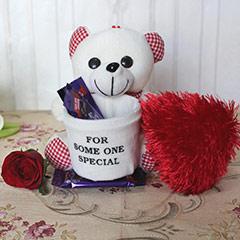 Cute, Romantic & Hearty