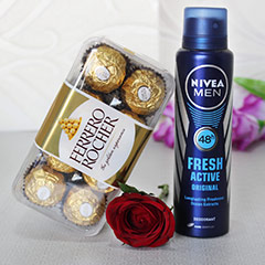 For Mr. Right!