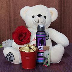 Cute, Romantic & Delightful