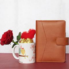 Romantic, Choicolaty & Useful