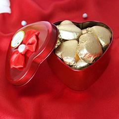 Heartiest Chocolates…