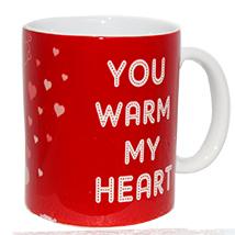Warm My Heart Mug