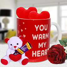 Romantic Gift Combo