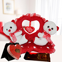 Cute Love Hamper