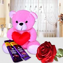 Cute Valentine Combo