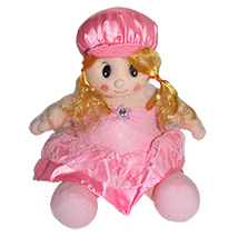 Pink Dolly