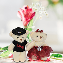 Couple Bear