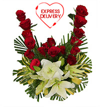 Express It with Flowers