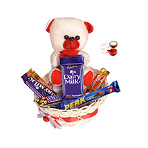 Cute Chocolate Hamper