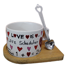 Lovable Birthday Mug